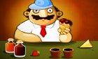 Игра продавец мороженного и арты винкс со Стеллой!