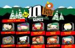 Бесплатные игры про Южный Парк (South Park)