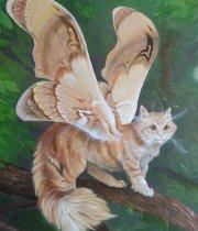 7 сезон винкс биография Файры феи-кошки и игра сказочная причёска.